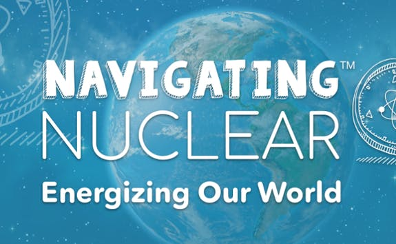 Navigating Nuclear