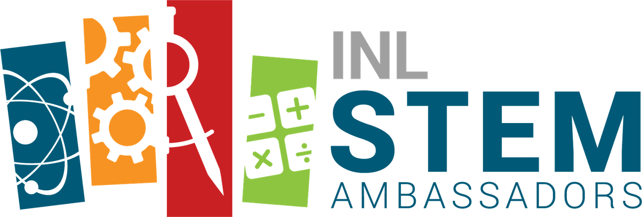 STEM ambassador logo
