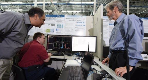 5G wireless technology, idaho National Laboratory