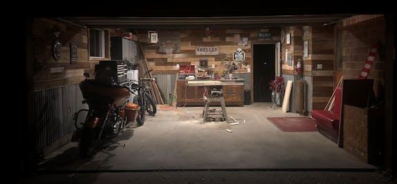 garage scaled