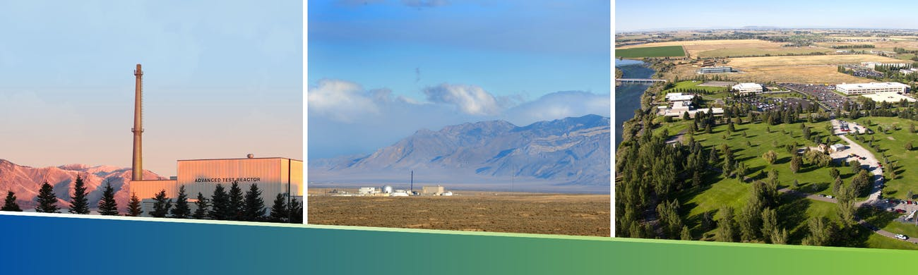 Advanced Test Reactor, Materials and Fuels Complex, Research and Education Campus, ATR, MFC, REC, INL, Idaho National Laboratory, research, Idaho Falls, desert site, nuclear research, tours