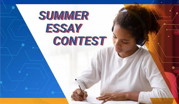 summer essay contest, Idaho, covid-19, coronavirus