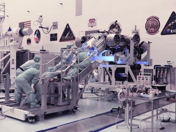 MMRTG, Perseverance, RTG, NASA, Mars 2020