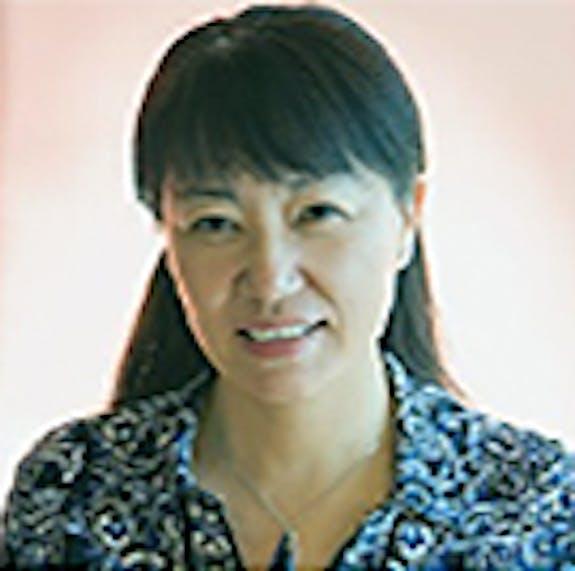 Rose Hu