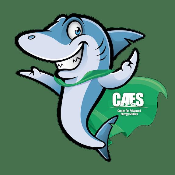 Baby Shark Tank logo