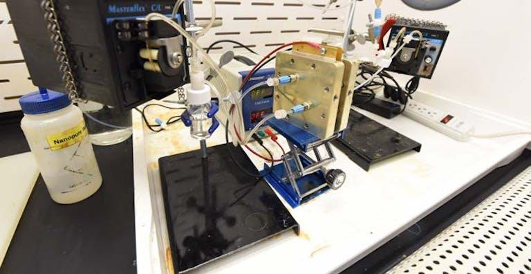 R&D 100, INL, Idaho National Laboratory, award, Carbon CURE