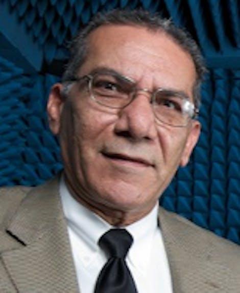 Hussein Moradi