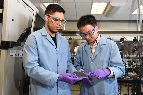 Idaho hydrogen, INL hydrogen research, Idaho national laboratory hydrogen