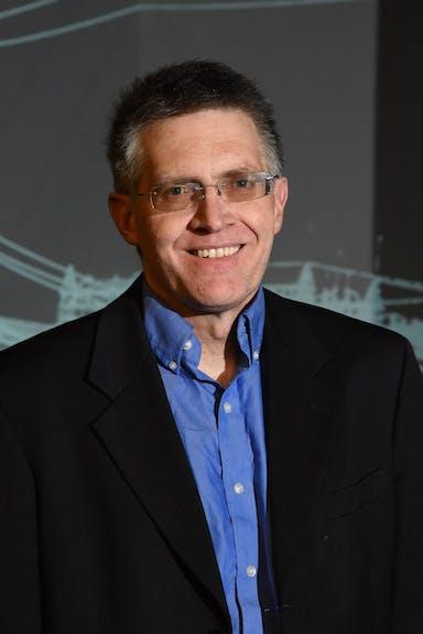 McJunkin, Researcher, Hydropower, Grid, Resilience