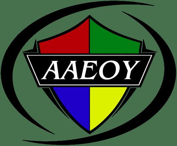 AAEOY logo