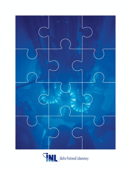 Puzzle Day ATR