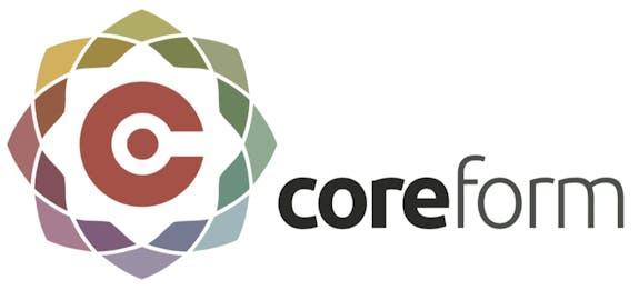 coreform logo