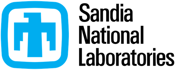 px Sandia National Laboratories logo