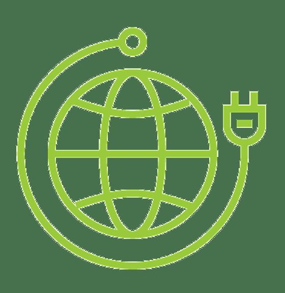 GlobalEnergy icon