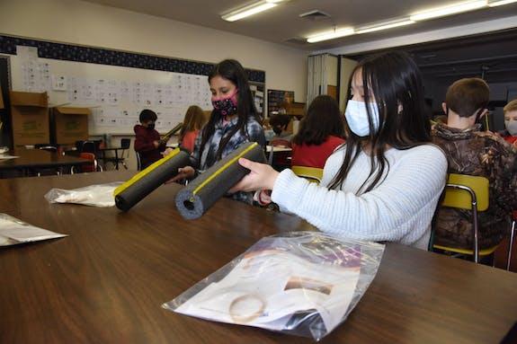 Idaho STEM, STEM students, Mars rover, STEM education