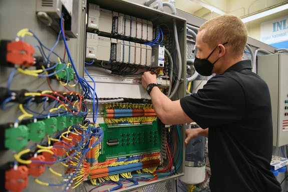ISU cybersecurity, INL cybersecurity, National and Homeland Security, cybersecurity research