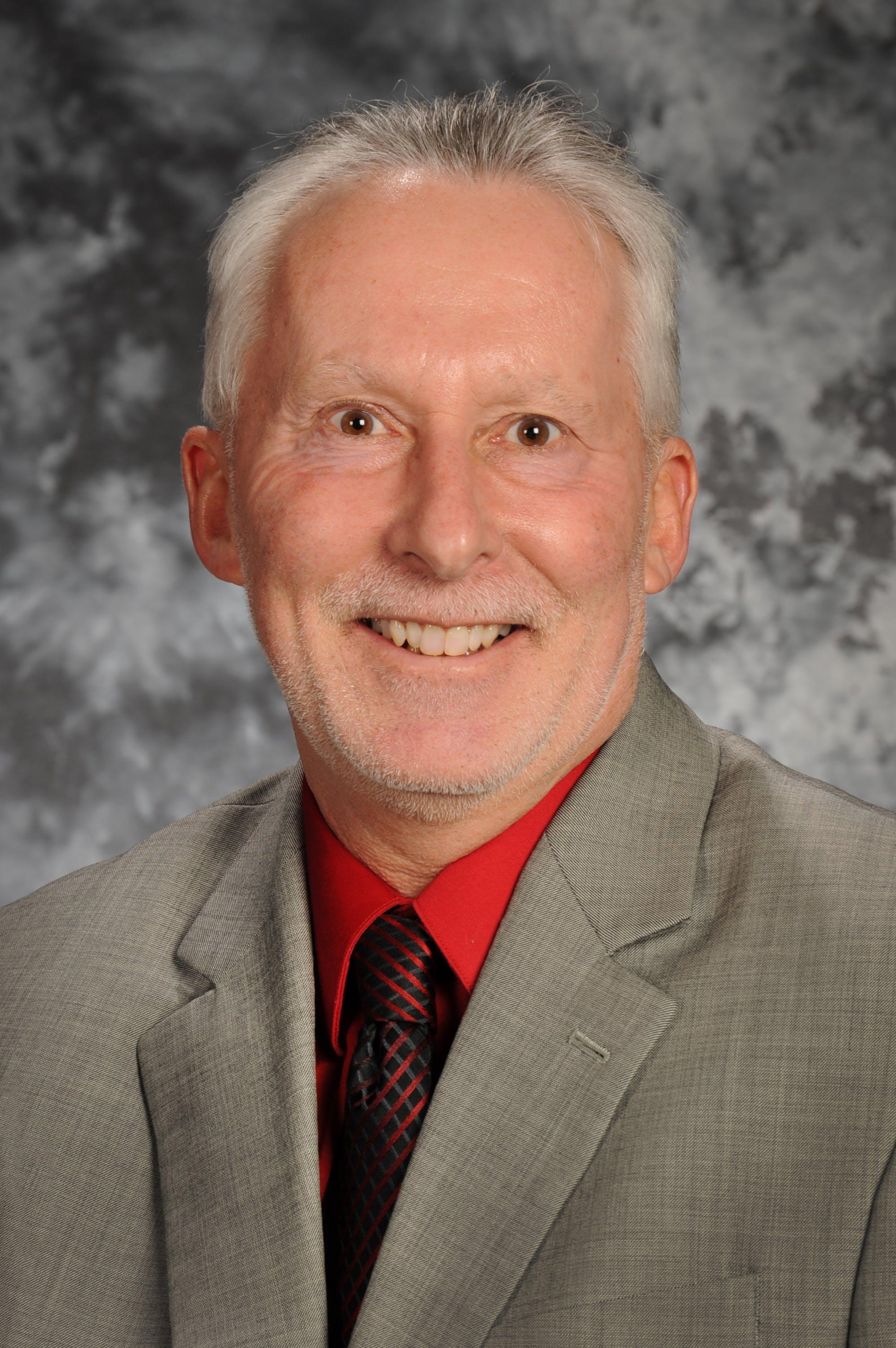 Steve Hartenstein, INL employee, INL researcher, INL research, INL employee