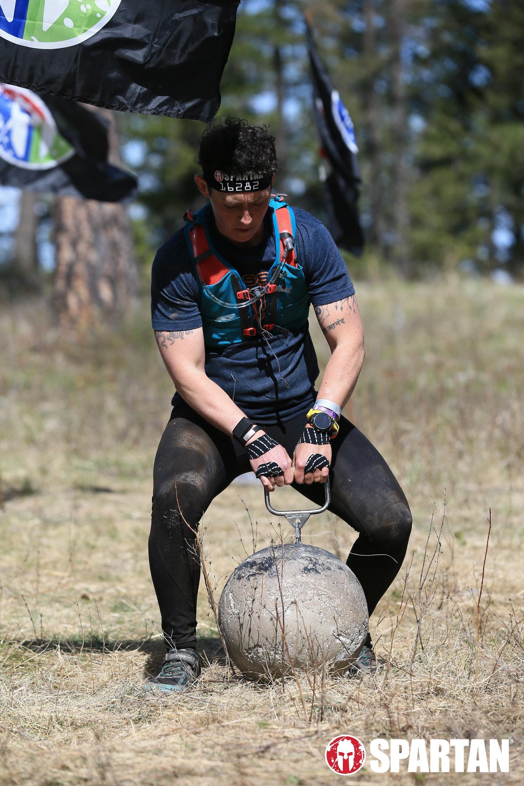 INL employees, Idaho national laboratory employees, idaho spartan race, spartan race